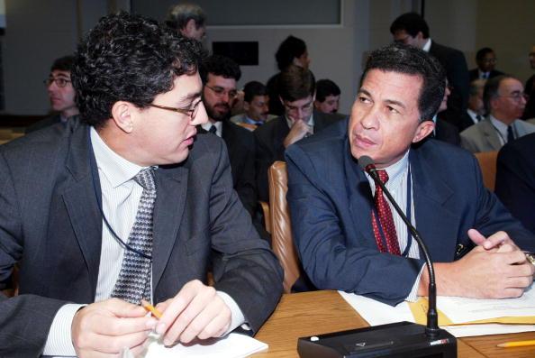 Jose Lopez「2002 Annual World Bank And IMF Meetings」:写真・画像(4)[壁紙.com]