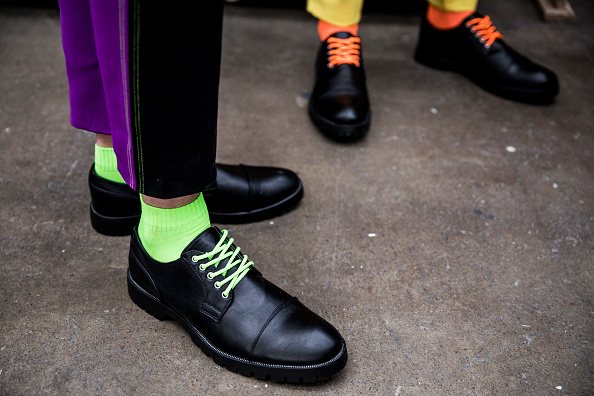 Shoelace「Graduate Fashion Week 2019 - Day 2」:写真・画像(19)[壁紙.com]