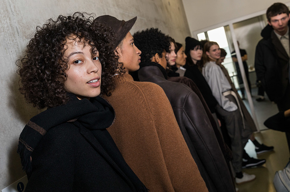 Margaret Howell - Designer Label「Margaret Howell - Backstage - LFW February 2017」:写真・画像(8)[壁紙.com]