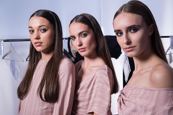 Fashion Forward Dubai「Sid Neigum International - Backstage - FFWD October 2017」:写真・画像(19)[壁紙.com]