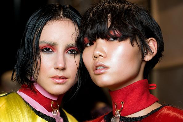ロンドンファッションウィーク「Beauty - LFW February 2017」:写真・画像(5)[壁紙.com]