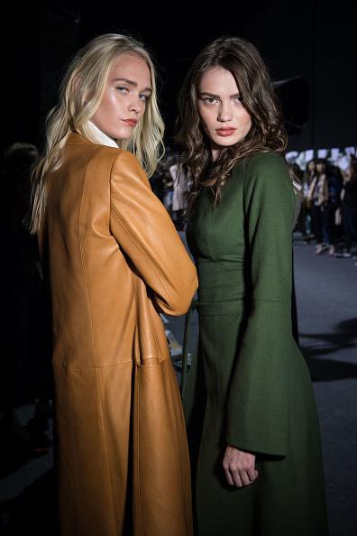 Ian Gavan「Kristina Fidelskaya - Backstage - Dubai FFWD March 2017」:写真・画像(0)[壁紙.com]