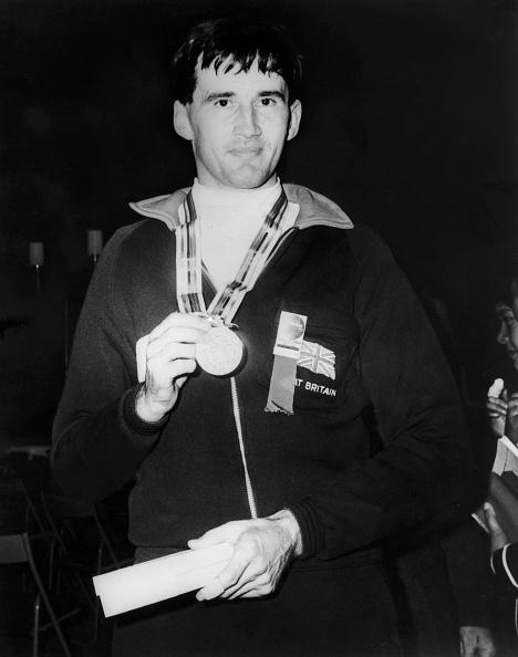 Medalist「Olympic Silver For Hoskyns」:写真・画像(5)[壁紙.com]