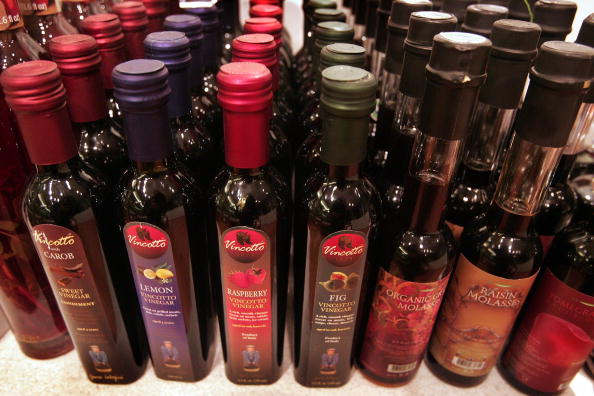 Vinegar「Young Consumers Lead Surge In Specialty Foods Purchases」:写真・画像(13)[壁紙.com]
