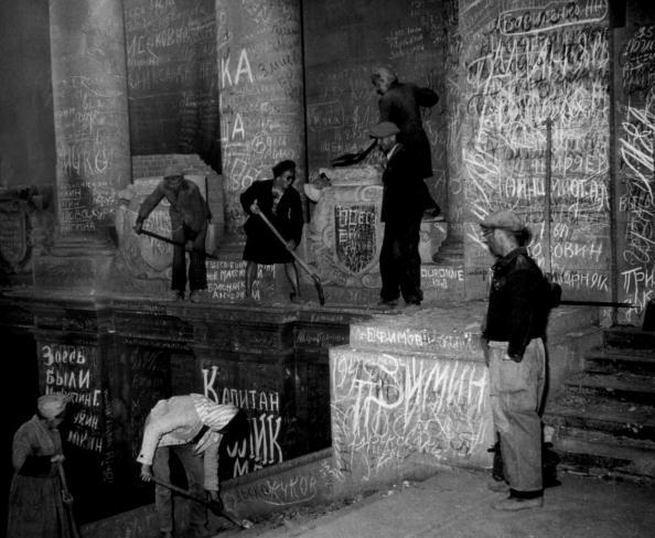Graffiti「Russian Graffiti」:写真・画像(0)[壁紙.com]