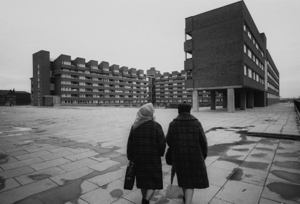 Apartment「Highbury Quadrant」:写真・画像(2)[壁紙.com]