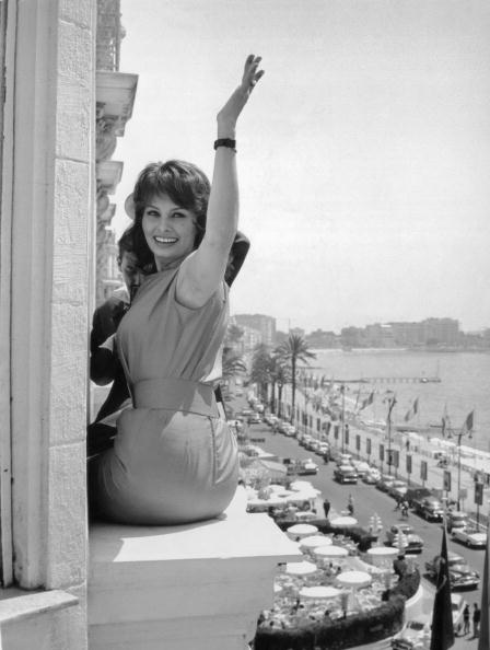 1950-1959「Italy's Stars In Cannes」:写真・画像(9)[壁紙.com]