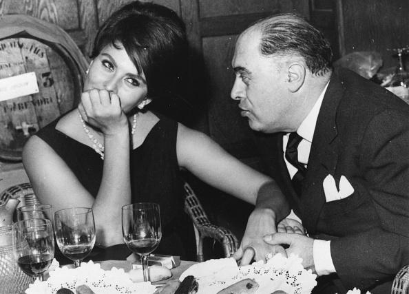 Eating「Sophia Loren」:写真・画像(5)[壁紙.com]