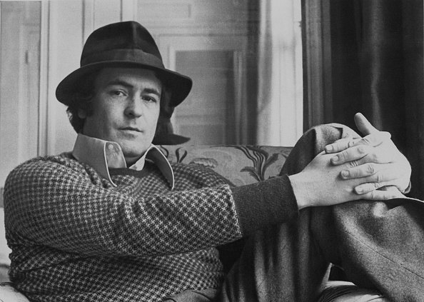Director「Bernardo Bertolucci」:写真・画像(2)[壁紙.com]