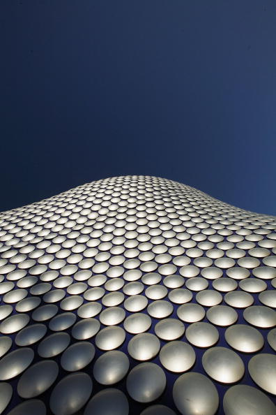 Abstract「Bullring Development Outshines The High-Street」:写真・画像(15)[壁紙.com]