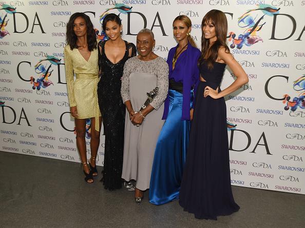 Larry Busacca「2014 CFDA Fashion Awards - Winners Walk」:写真・画像(6)[壁紙.com]