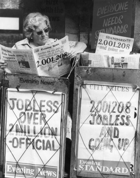 1980-1989「Jobs Crisis」:写真・画像(18)[壁紙.com]