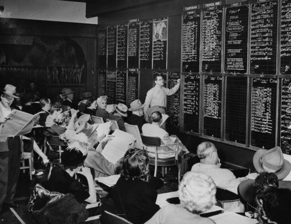 Horse「Vegas Gamblers」:写真・画像(17)[壁紙.com]
