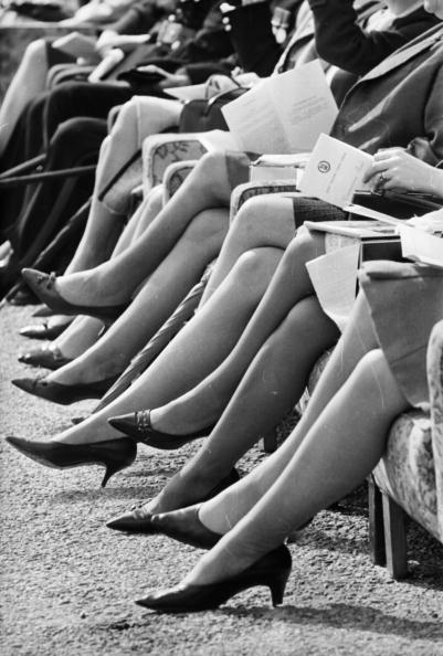 In A Row「Court Shoes」:写真・画像(5)[壁紙.com]