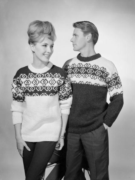 Repetition「His And Hers Knitwear」:写真・画像(11)[壁紙.com]