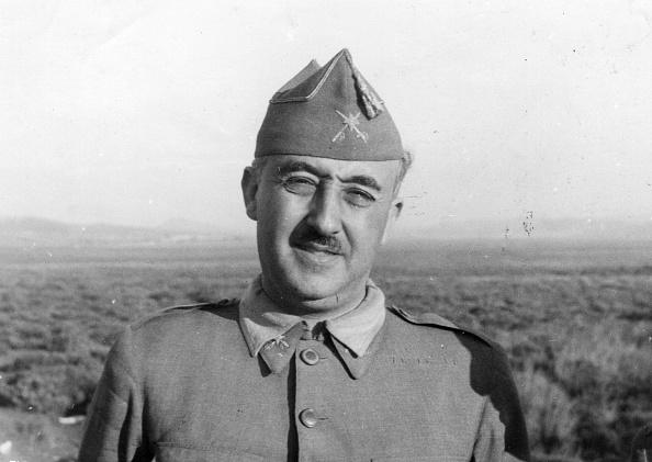 スペイン文化「Francisco Franco」:写真・画像(19)[壁紙.com]
