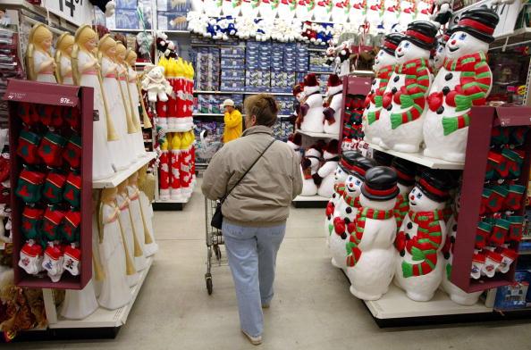 Christmas「Wal-Mart Earnings Jump 24 Percent」:写真・画像(3)[壁紙.com]