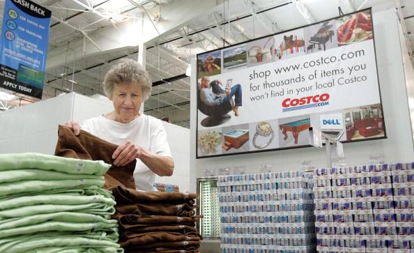 Mount Prospect「Costco Reports Q3 Profits Up 12.3 Percent」:写真・画像(15)[壁紙.com]