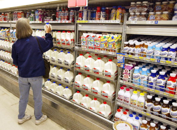 Milk「Milk Prices Set To Rise Sharply」:写真・画像(9)[壁紙.com]
