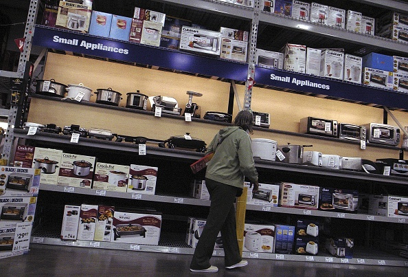 Small Business「Lowe's Reports Sales Not Meeting Expectations As Housing Boom Cools」:写真・画像(12)[壁紙.com]