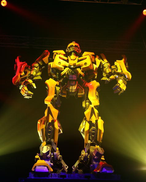 "Action Movie「""Transformers"" Japanese Premiere」:写真・画像(1)[壁紙.com]"