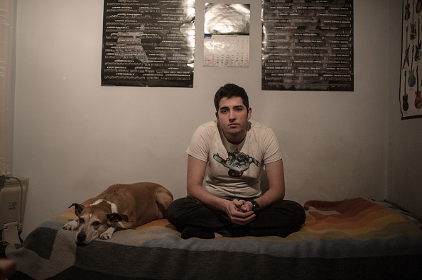 Apartment「Profile Of Youth Unemployment In Spain」:写真・画像(11)[壁紙.com]
