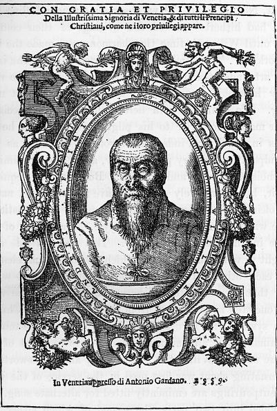 16th Century「Adrian Willaert」:写真・画像(14)[壁紙.com]