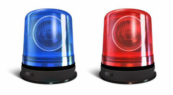 Emergency Light「Emergency lights」:スマホ壁紙(4)