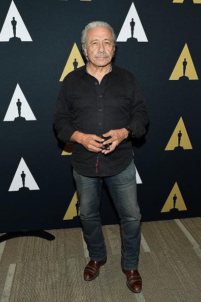 Vertical「Academy Museum Of Motion Pictures Screens 'Zoot Suit' - Arrivals」:写真・画像(3)[壁紙.com]
