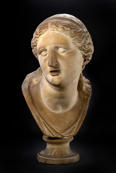 Female Likeness「Head Of Niobe」:写真・画像(10)[壁紙.com]