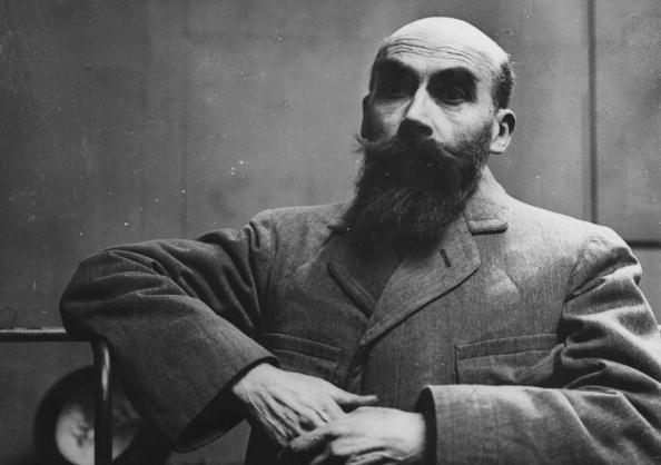 Murderer「Bluebeard」:写真・画像(12)[壁紙.com]