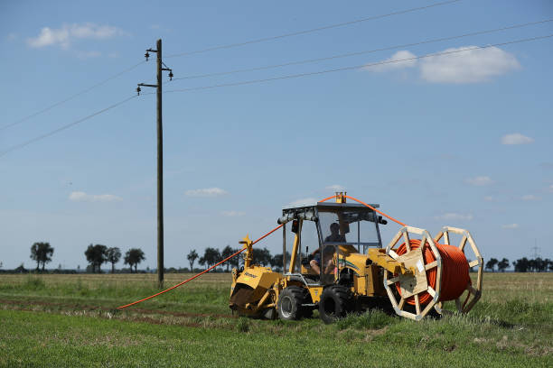 Germany Expands Rural Broadband Connectivitty:ニュース(壁紙.com)