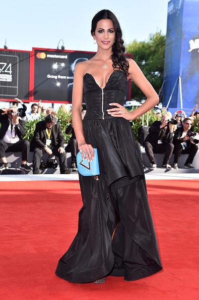 映画のスクリーニング「Hannah Premiere - 74th Venice Film Festival」:写真・画像(16)[壁紙.com]