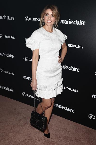 Dannii Minogue「2017 Prix De Marie Claire Awards - Arrivals」:写真・画像(5)[壁紙.com]