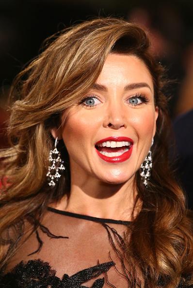 Dannii Minogue「2016 Logie Awards - Arrivals」:写真・画像(16)[壁紙.com]