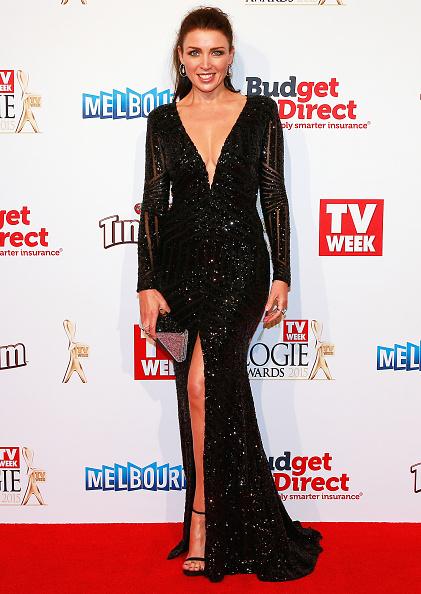 Dannii Minogue「2015 Logie Awards - Arrivals」:写真・画像(11)[壁紙.com]
