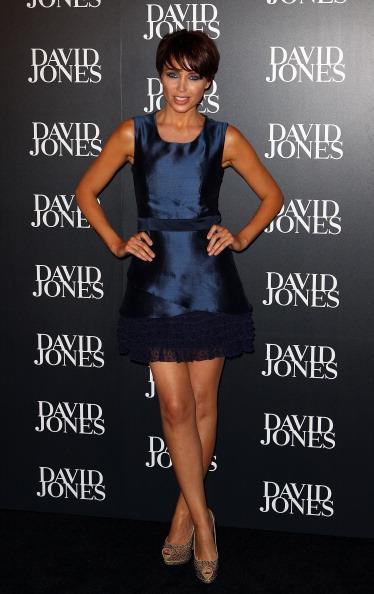 Dannii Minogue「David Jones Autumn/Winter 2012 Season Launch - Arrivals & Reception」:写真・画像(13)[壁紙.com]