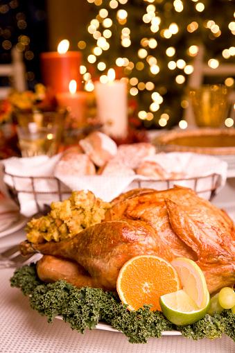 Stuffed Turkey「Turkey Day (XXL)」:スマホ壁紙(15)