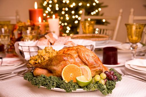 Stuffed Turkey「Turkey Day (XXL)」:スマホ壁紙(16)