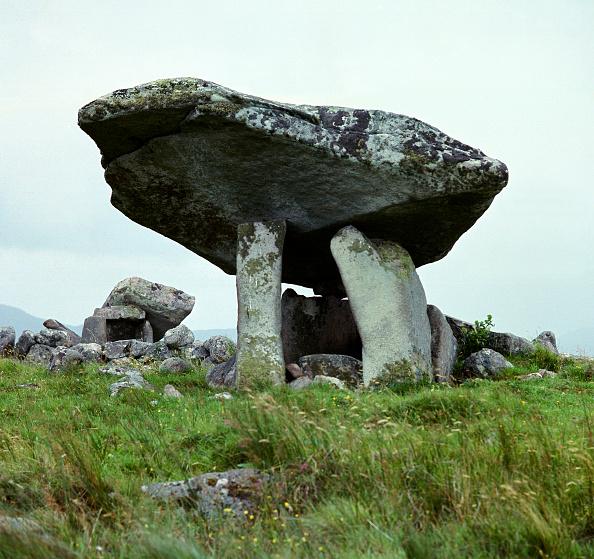 County Donegal「Dolmen near Ardara.」:写真・画像(6)[壁紙.com]