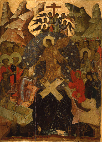 New Testament「The Descent Into Hell」:写真・画像(19)[壁紙.com]