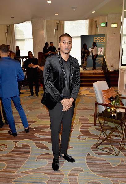 Soul Patch「2018 Essence Black Women In Hollywood Oscars Luncheon - Sponsors」:写真・画像(8)[壁紙.com]