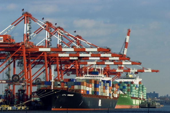 Harbor「Control Of Newark Port To Be Transferred」:写真・画像(11)[壁紙.com]