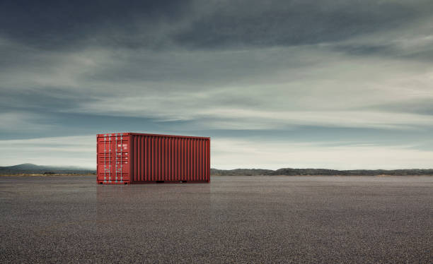 Shipping Containers:スマホ壁紙(壁紙.com)