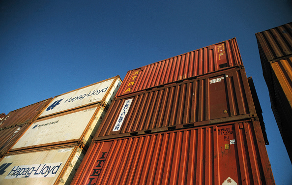 Textured「Shipping Container」:写真・画像(11)[壁紙.com]