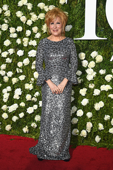 Tony Award「2017 Tony Awards - Arrivals」:写真・画像(8)[壁紙.com]