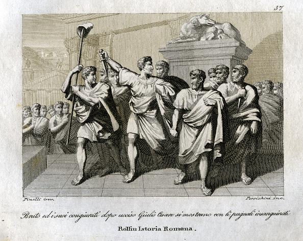 Fototeca Storica Nazionale「The Death Of Julius Caesar」:写真・画像(11)[壁紙.com]