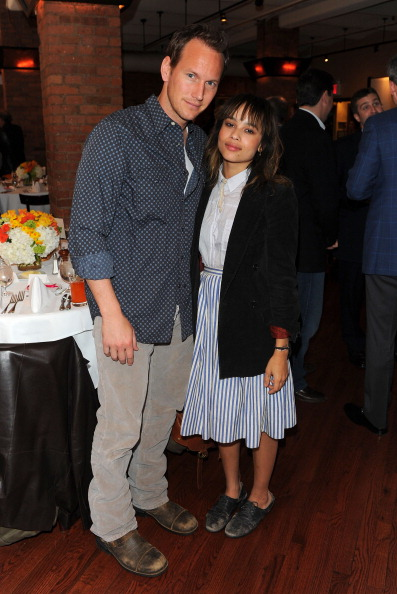 Jury - Entertainment「Juror Welcome Lunch At The 2011 Tribeca Film Festival」:写真・画像(12)[壁紙.com]