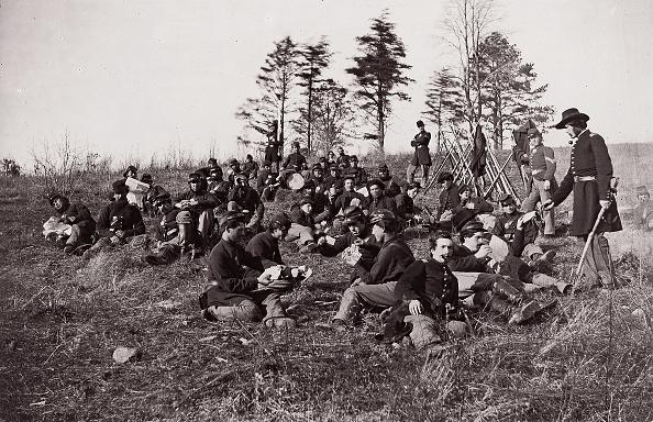 American Civil War「Co B」:写真・画像(7)[壁紙.com]