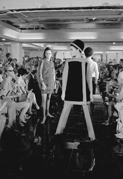 クリスチャンディオール「Dior Catwalk」:写真・画像(12)[壁紙.com]